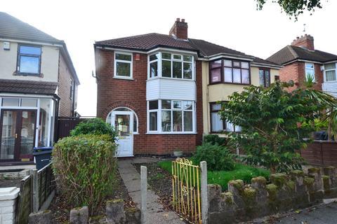 3 bedroom semi-detached house for sale - Dowar Road, Rednal, Birmingham, B45