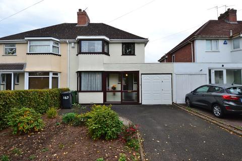 3 bedroom semi-detached house for sale - Callowbrook Lane, Rubery, Birmingham, B45