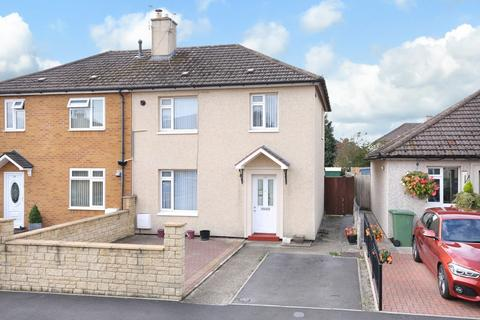 3 bedroom semi-detached house for sale - St. Johns Road, Frome