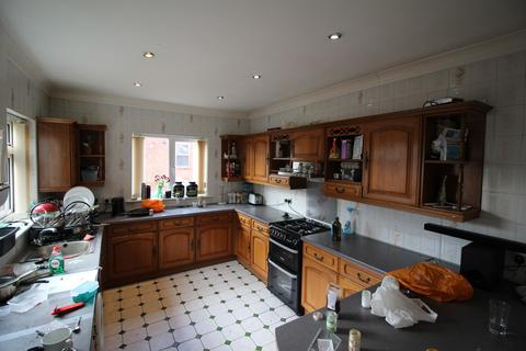 5 bedroom semi-detached house to rent - **£94PPPW** Harrington Drive, Lenton, NG7 1JL