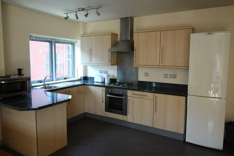 2 bedroom apartment to rent - **£110pppw** Portland Square, Nottingham, NG7 4HR