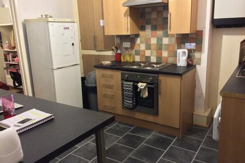 2 bedroom flat to rent - ** £79PPPW** Flat 1, Albert Road, NOTTINGHAM NG2