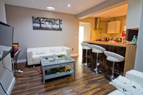 6 bedroom semi-detached house to rent - **£100pppw** Rolleston Drive, Lenton, NG7 1LA