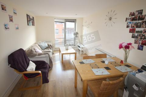 2 bedroom apartment to rent - **£104PPPW** Ropewalk Court, Nottingham, NG1 5BJ