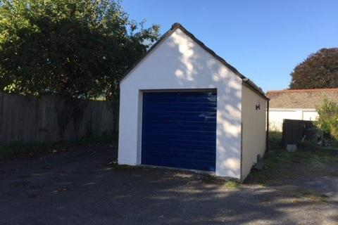 Garage for sale - Ashburton Road, Bovey Tracey