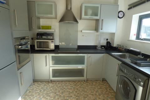 1 bedroom apartment for sale - St Christophers Court, Maritime Quarter, Swansea, SA1