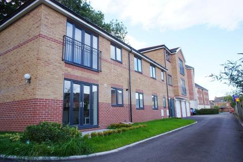 3 bedroom apartment for sale - Fisher Hill Way, Radyr