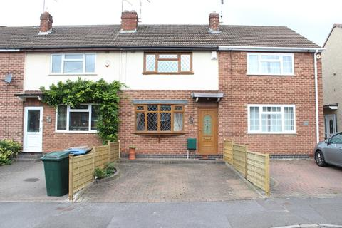 2 bedroom terraced house for sale - Aldbury Rise, Allesley Park, Coventry