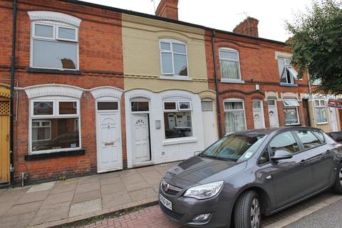 2 bedroom terraced house for sale - Glengate, South Wigston, Leicester
