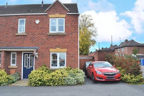 3 bedroom semi-detached house for sale - Bishop Lonsdale Way,  Mickleover, DE3