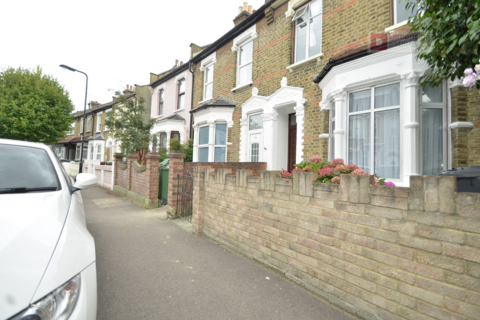 4 bedroom terraced house to rent - Lindley Road, Leyton, Waltham Forest, London, Greater London, E10