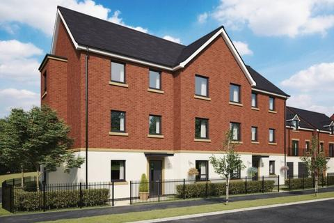 2 bedroom ground floor flat for sale - Pilgrove Way, Springbank