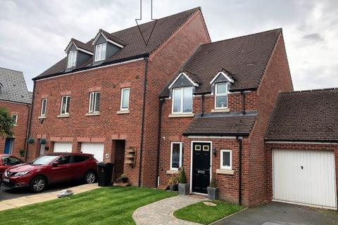 3 bedroom semi-detached house to rent - The Grove,  Shifnal, TF11