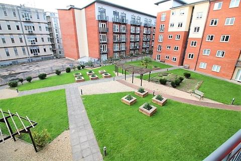 2 bedroom apartment to rent - constantine house, Exeter