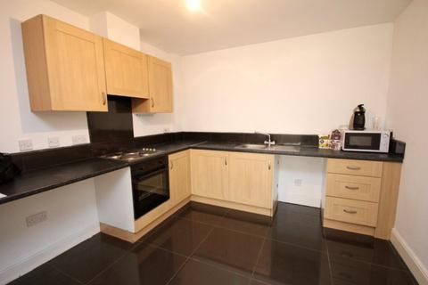 2 bedroom ground floor flat for sale - Duke Road, Gorleston