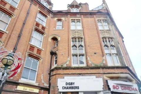 1 bedroom apartment for sale - Post Office Road, Bournemouth