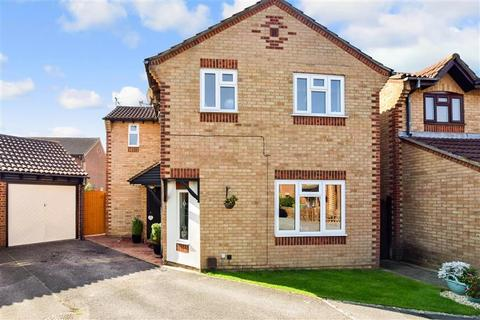 3 bedroom detached house for sale - Corby Crescent, Portsmouth, Hampshire