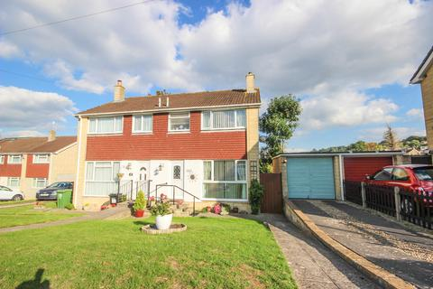 3 bedroom terraced house for sale - Hillcrest Drive, Bath