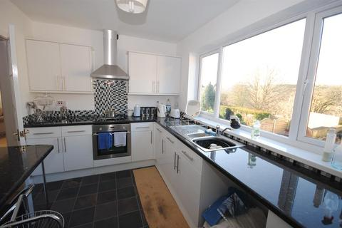 3 bedroom detached house for sale - Rushen Mount, Chesterfield, S40 2JU