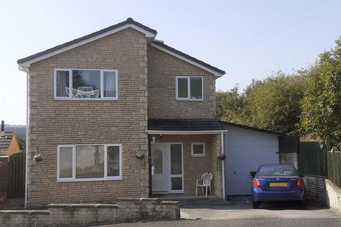 3 bedroom detached house - Rushen Mount, Wingerworth, Chesterfield, S40 2JU