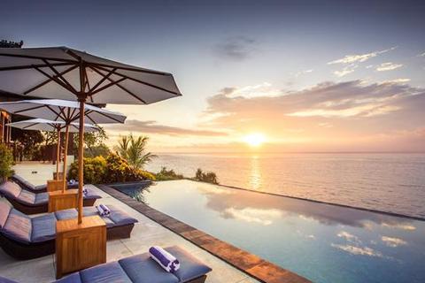 4 bedroom villa  - Jungutbatu, Klungkung, Bali