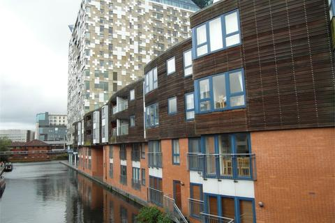 2 bedroom apartment to rent - Washington Wharf, Birmingham City Centre, West Midlands