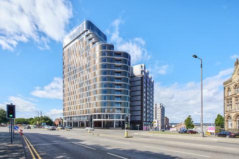 3 bedroom apartment for sale - Parliament Square, Liverpool