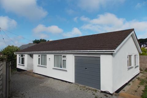 3 bedroom detached house to rent - Porthrepta Road, Carbis Bay, St. Ives