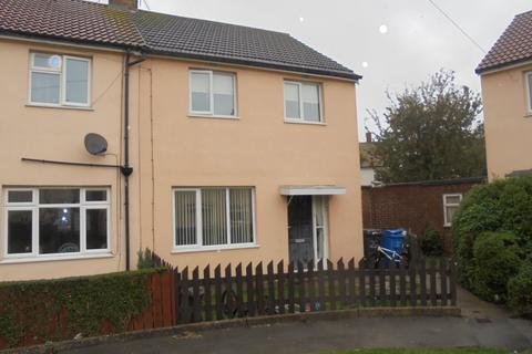 2 bedroom semi-detached house to rent - Thanet Road, Hull HU9