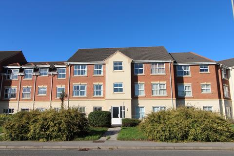 2 bedroom flat to rent - 27 ROBINSON COURT CHILWELL NG9 6RF