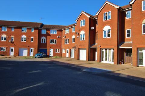 4 bedroom house for sale - Captains Place, Southampton