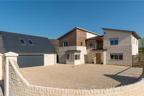 5 bedroom detached house for sale - Tyning Road, Bathampton, Bath, Somerset, BA2