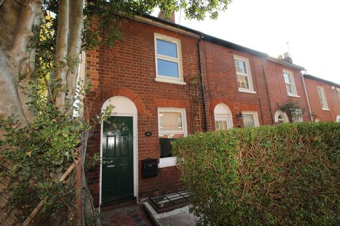 3 bedroom terraced house for sale - St Johns Road, Reading, RG1 4EB