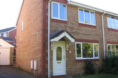 3 bedroom semi-detached house to rent - TEAWELL CLOSE, THE ROCK, TELFORD, SHROPSHIRE TF3