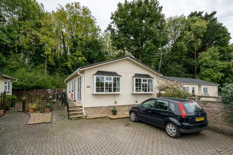2 bedroom park home for sale - Scatterdells Lane, Chipperfield, Kings Langley, WD4