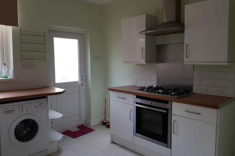 2 bedroom terraced house to rent - St Stephens Rd, Rotherham, S65 1PJ