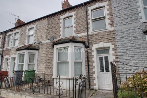 3 bedroom terraced house for sale - Cambridge Street, Grangetown