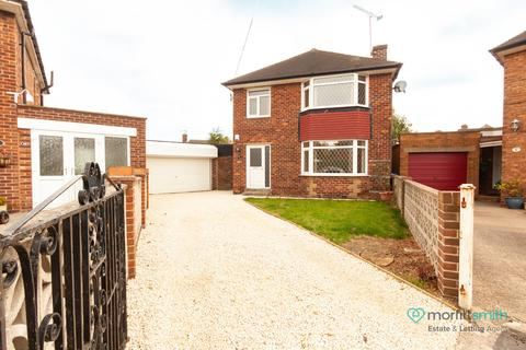 3 bedroom detached house for sale - Rocher Grove, Grenoside, S35 8QQ - No Chain Involved