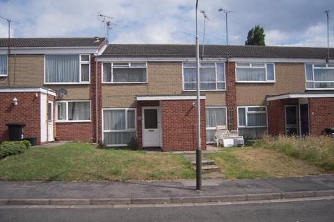 2 bedroom apartment to rent - Denis Close, Leicester LE3 6DQ