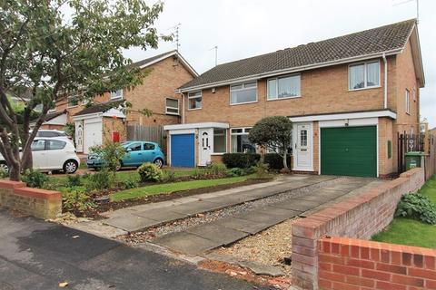 3 bedroom semi-detached house for sale - Hurn Lane, Keynsham, Bristol