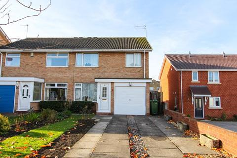 3 bedroom semi-detached house for sale - Hurn Lane, Keynsham, Bristol