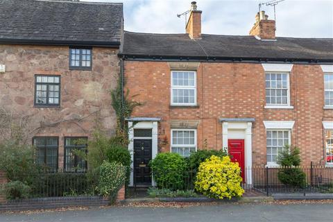 2 bedroom terraced house to rent - Station Road, Quorn LE12
