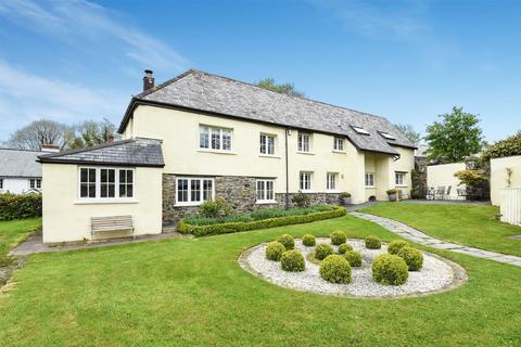 5 bedroom detached house for sale - Hannaford, Landkey