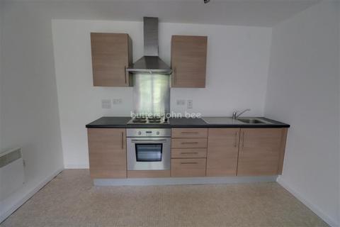 1 bedroom flat to rent - Manchester Court, Burslem