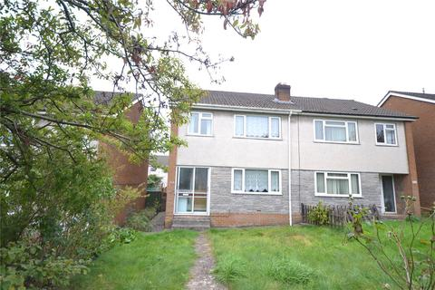3 bedroom semi-detached house for sale - Springwood, Llanedeyrn, Cardiff, CF23