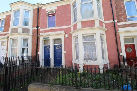 2 bedroom ground floor flat for sale - Hugh Gardens, Benwell, Newcastle upon Tyne, Tyne and Wear, NE4 8PQ