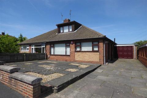 3 bedroom bungalow for sale - Moorside Road, Werrington