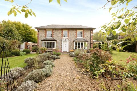 3 bedroom detached house for sale - School Lane, Bishops Sutton, Alresford, Hampshire, SO24