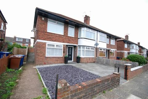 2 bedroom flat for sale - Great North Road, Gosforth