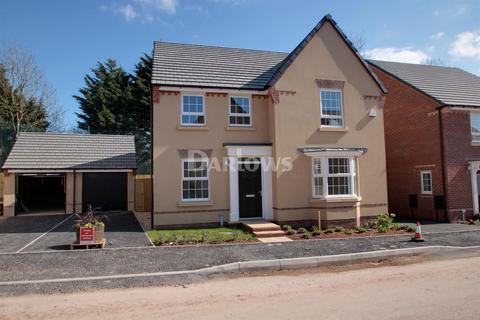4 bedroom detached house for sale - Springfield Gardens, Newport Road, Cardiff
